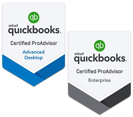QuickBooks™ ProAdvisor – Integrative Business Solutions